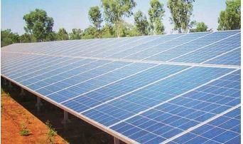 Solar Energy Castlemaine