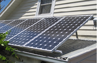 Solar Installer Glenlyon