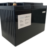PowerPlus Energy lithium solar batteries eco